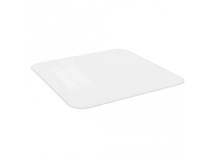 Podložka na koberec nebo na laminátovou podlahu 90x90cm