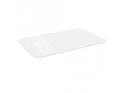 Podložka na koberec nebo na laminátovou podlahu 75x120cm