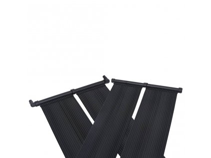 Solární panel pro ohřev bazénu 80 x 310 cm
