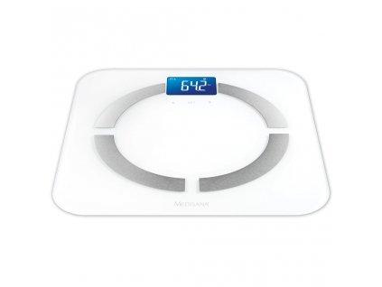 Váha s analýzou těla a  Bluetooth připojením Medisana BS 430