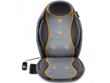 Masážní vibrační sedadlo Medisana MC 810