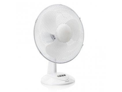 Tristar Stolní ventilátor VE-5978 50 W 40 cm bílý