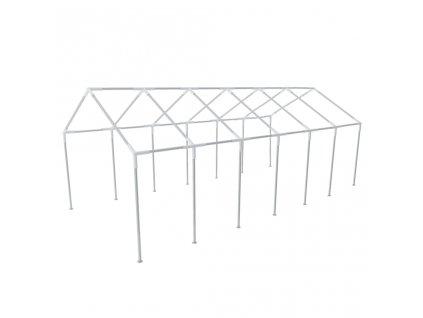 Ocelový rám pro 12 x 6 m party stan