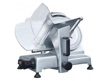 Profesionální elektrický kráječ na maso 220 mm