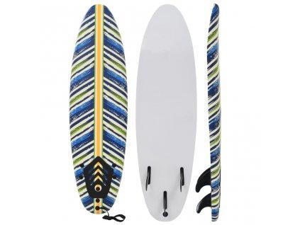 Surfové prkno 170 cm list