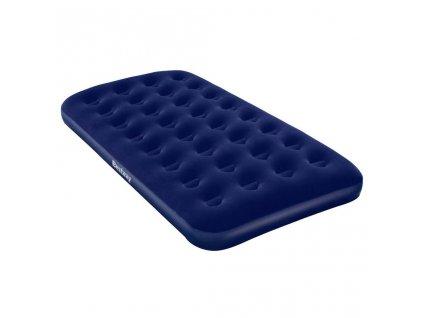Bestway Nafukovací matrace s vločkovaným povrchem 188x99x22 cm 67001