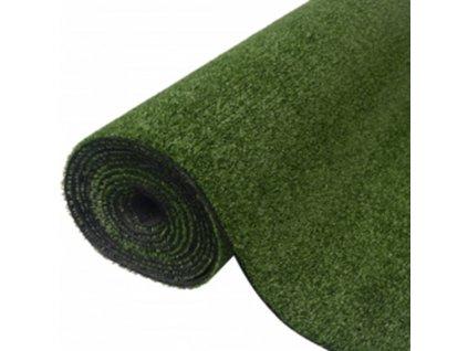 Umělá tráva 7/9 mm 1,33 x 8 m zelená