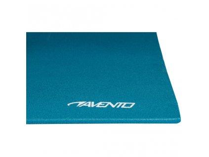 Avento Multifunkční cvičební podložka XPE modrá