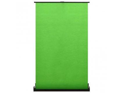 """Fotopozadí zelené 55"""" 4 : 3"""