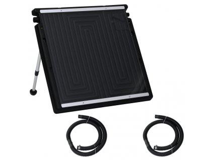 Solární panel pro ohřev bazénu 75 x 75 cm