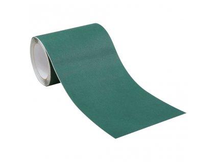 Oboustranná lepící páska na umělou trávu 0,15 x 10 m zelená