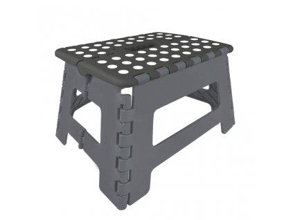 ProPlus Skládací stolička do karavanu nebo na kempování 22 cm