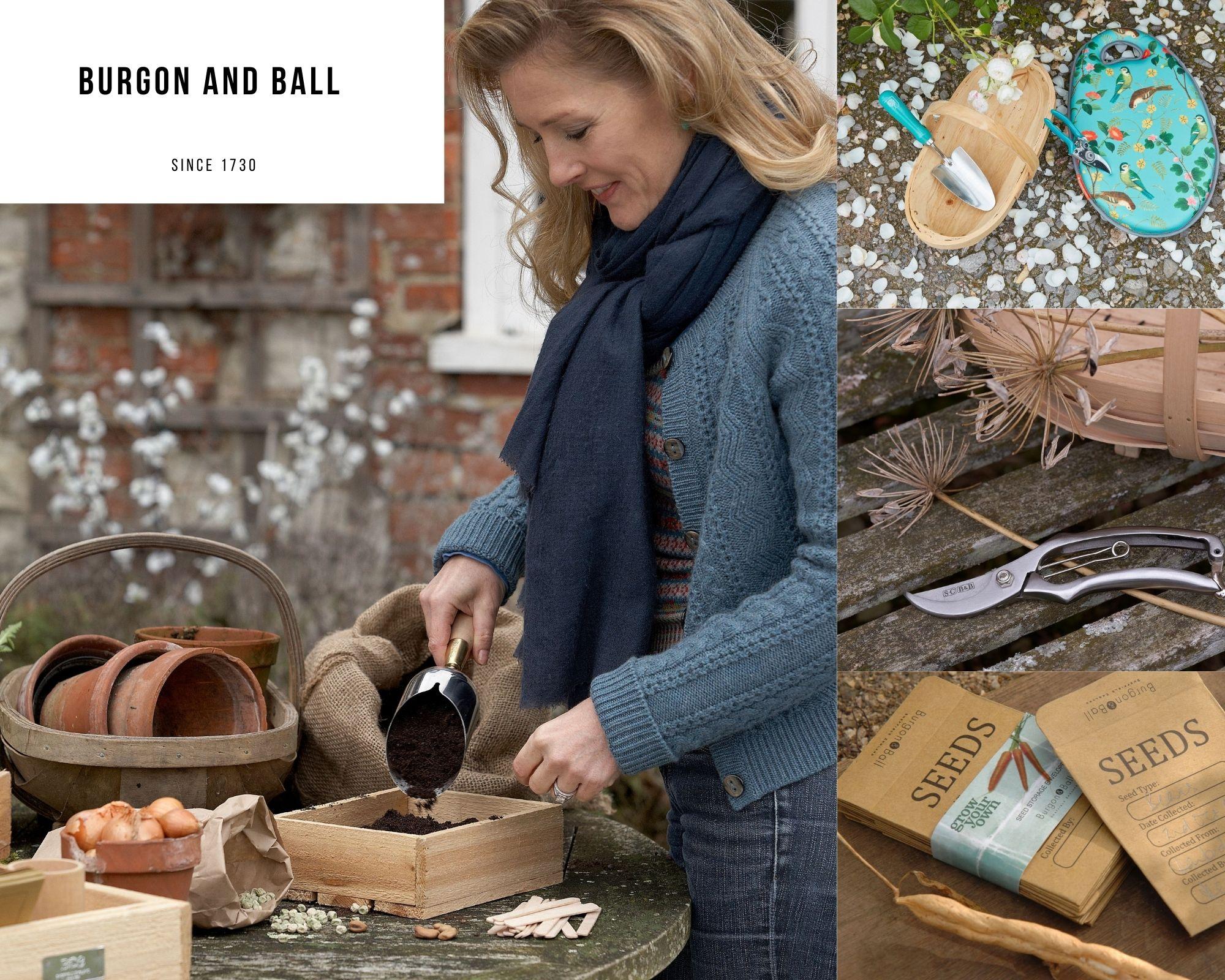 Burgon and Ball