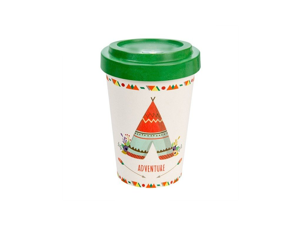 woodway opakovane pouzitelny kelimek na kavu z prirodniho materialu zelenadomacnost