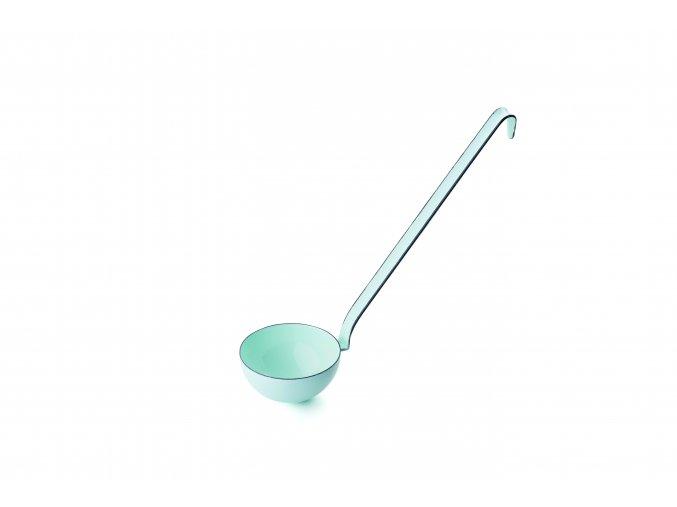 CLASSIC Pastell Bunt Schoepfloeffel 7cm tuerkis 0307 006