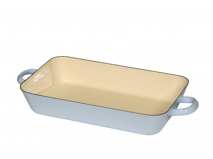 CLASSIC Pastell Bunt Bratpfanne 33x20cm blau 0046 006