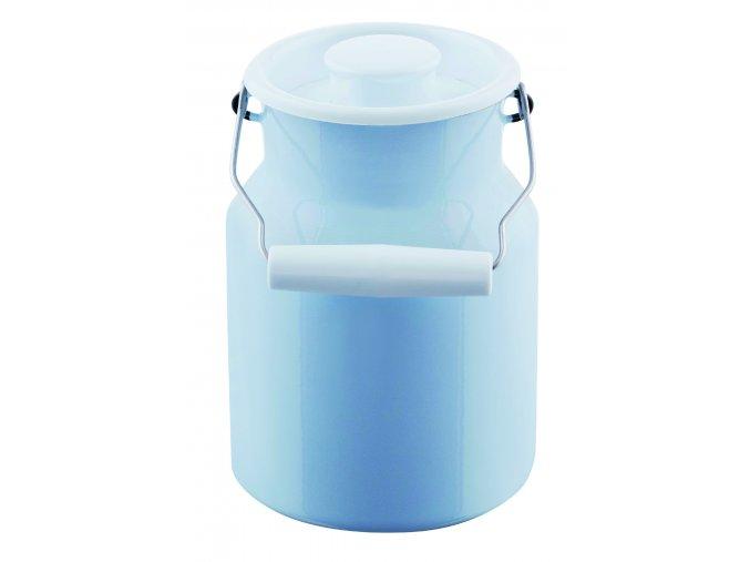 CLASSIC Pastell Bunt Milchkanne 1 5l hellblau 0506 006