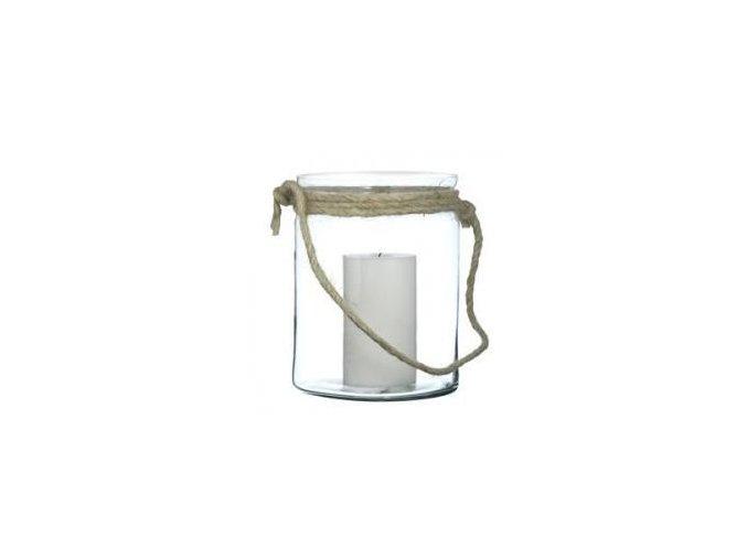cylinder lantern
