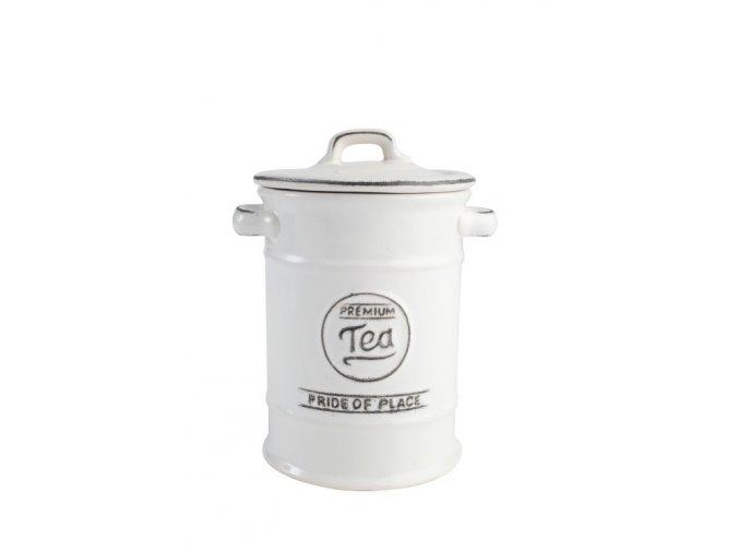 čaj bíl