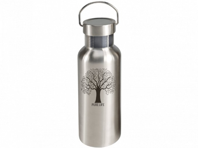 CONTENTO 866333 Pure Life Isolierflasche