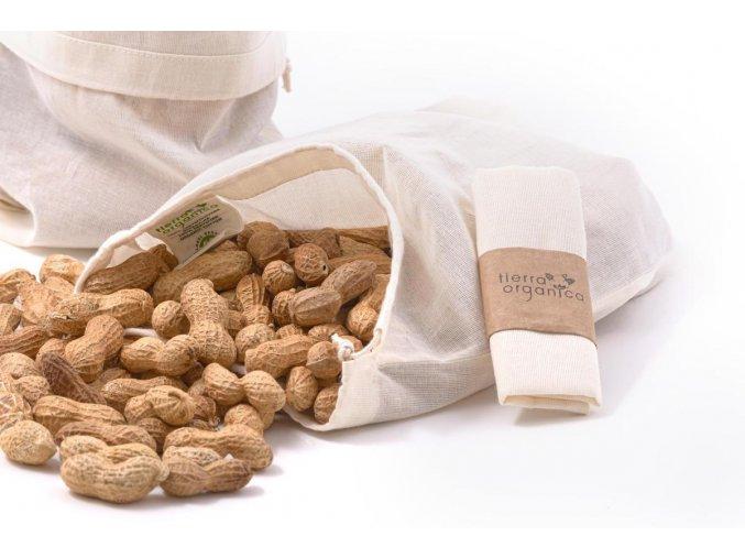 plateny sacek maly 30 20 cm 03860 03 bile deta w