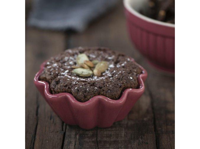 Forma na muffiny Mynte Blackberry Parfait