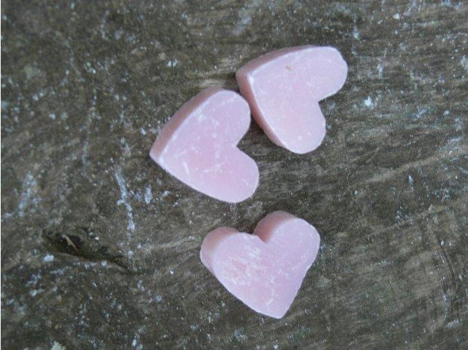 Mýdlo s vůní magnólie