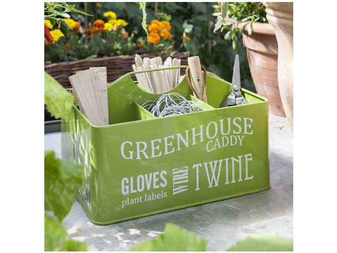 greenhouse caddy green 590 p
