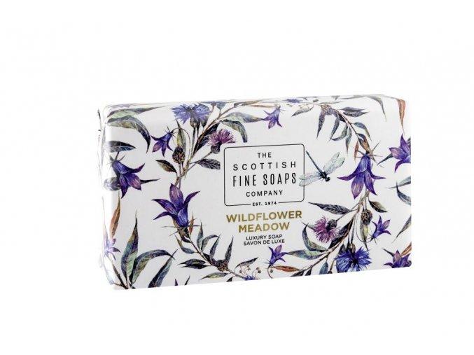 A01913 Wild Meadflower Soap
