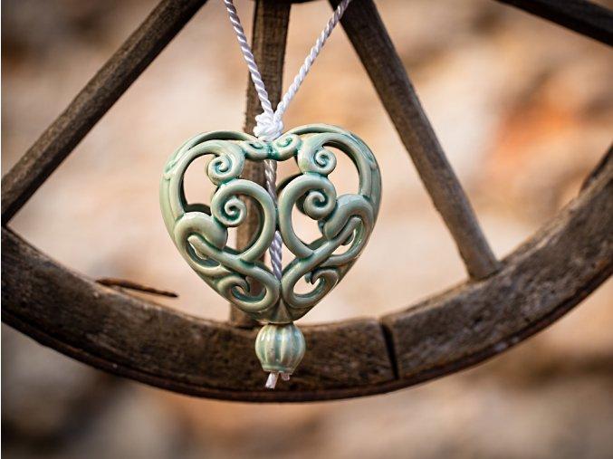srdce mint
