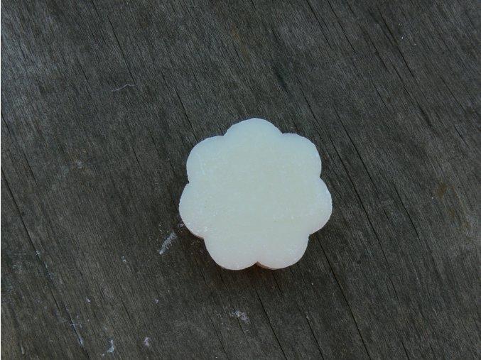 Mýdlo kytička přírodní