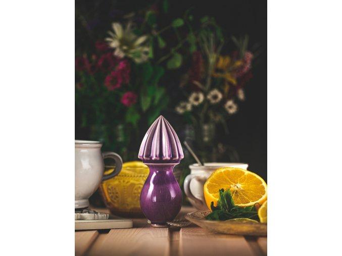 citrusovac lila