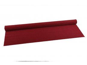 Krepový papír  90g Bordeaux Red 362