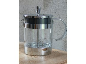French Press objem 600 ml