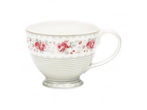 Porcelánový hrnek Vilma vintage