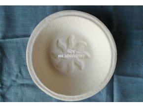Forma kynutí chleba, vzor slunečnice, kulatá  1 kg