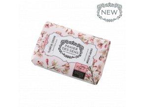 savon karite authentique fleurs de cerisier new