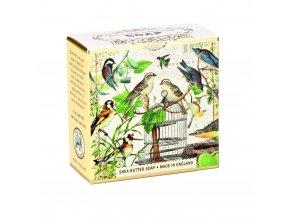 SOAM063 Michel Design Works Hydratační mýdlo Ptačí zpěv, 100g 134kč