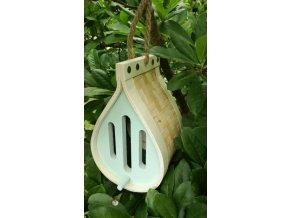 Domek pro motýly a další užitečný hmyz