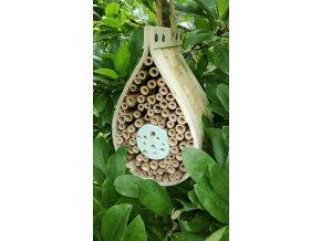 Domek pro včelky