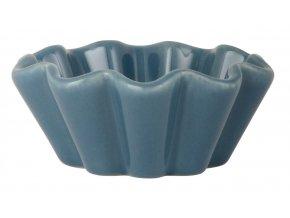 Forma na muffiny modrá