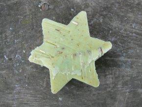 Mýdlo s vůní citrónové trávy