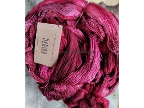 Mýdlo srdce malé přírodní