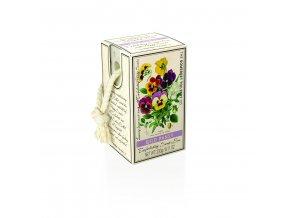 Peelingové mýdlo Maceška 230 g