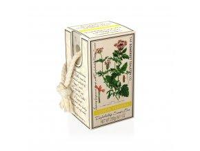 Peelingové mýdlo Citrón Verbena 230 g