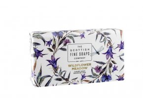 A01913 Wild Meadflower Soap