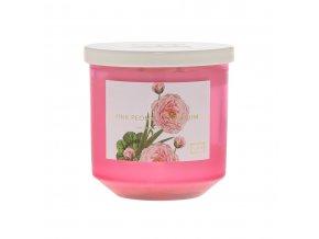 Pink Peony Geranium 1200x1200