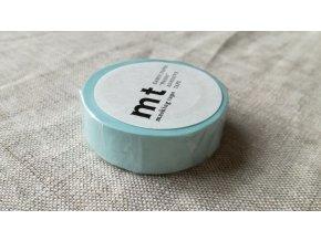 mt washi páska pastel powder blue