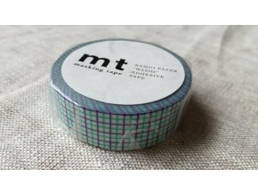 mt washi páska hougan mint marine