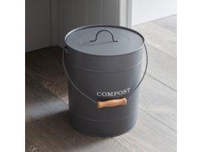 10L Compost Bucket
